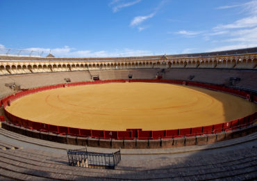 siviglia plaza de torros