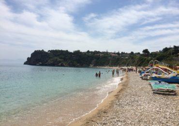 spiagge di sicilia