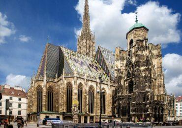 Vienna Cattedrale