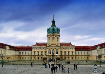 berlino - Castello di Charlottenburg