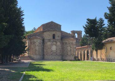 Calabria patire