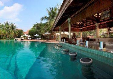 Angkor Miracle Resort & SpA - Siem Reap vietnam e cambogia