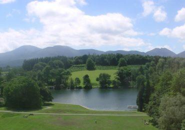 Castlewellan-lake Irlanda