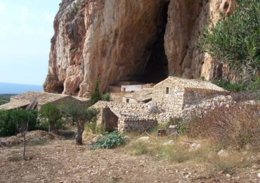 grotta mangia pane