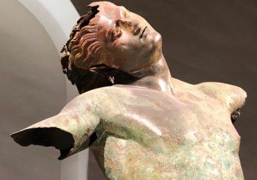 satiro di mazara capodanno in sicilia