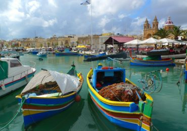 san valentino 2019 Malta